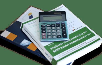 kaufmännisches Wissen im hauswirtschaftlichen Bereich 3